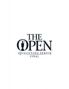 The Open Qualifying Series Final