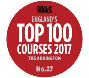Addington Top 100