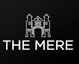 The mere resort golf logo